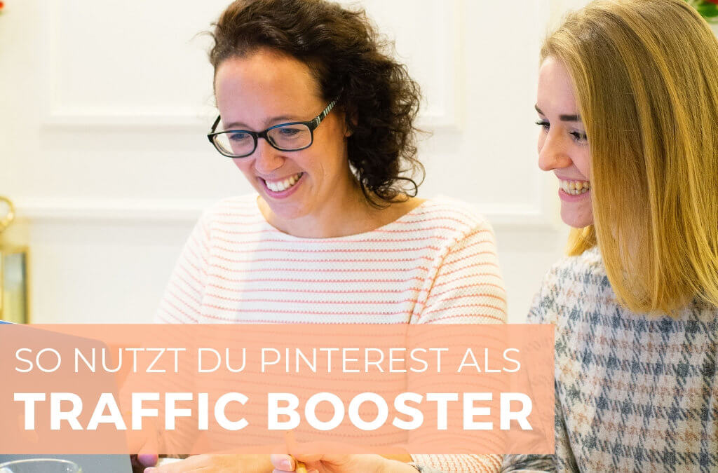 🎙So nutzt du Pinterest als Traffic Booster | Pinsights Podcast #02